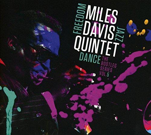 CD : Miles Davis - Dance: The Bootleg Series, Vol. 5 (3 Disc)
