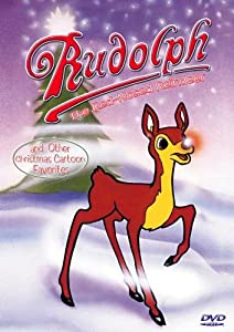 Rudolph The Red-nosed Reindeer And Other Christmas Cartoon Favorites from Cobra Entertainment LLC