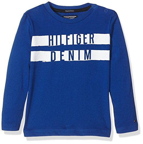 tommy-hilfiger-boys-cn-tee-l-s-t-shirt-blue-blau-surf-the-web-424-3-years