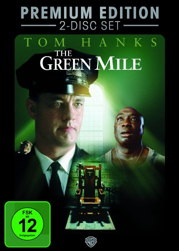 The Green Mile - Premium Edition (2 DVDs)