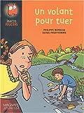 echange, troc Philippe Barbeau, Serge Prud'Homme - Un volant pour tuer