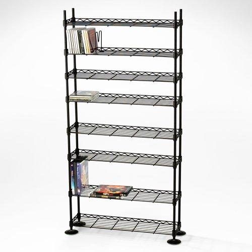 Amazon.com: Media Storage: Home & Kitchen