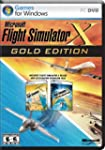 Flight Simulator X - Gold - [PC]
