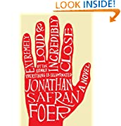 Jonathan Safran Foer (Author)   12 days in the top 100  (1248)  Download:   $8.52