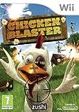 echange, troc Chicken Blaster (Wii) [import anglais]