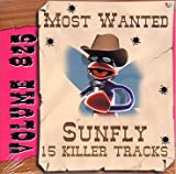 Various Sunfly Karaoke Most Wanted Volume 825 (CD+G)