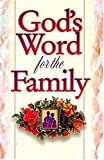 God's Word for the Family (0849951372) by Countryman, Jack