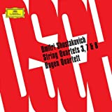 Quatuor A Corde N°3 - Quatuor A Corde N°7 - Quatuor A Corde N°8