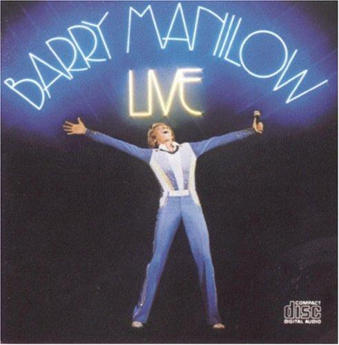 BARRY MANILOW - Manilow Live - Zortam Music