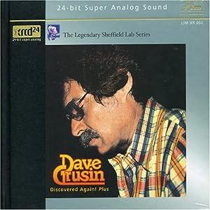 Dave Grusin - Discovered Again - Amazon.com Music