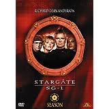 スターゲイト SG1 シーズン4