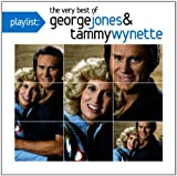 George Jones & Tammy Wynette Playlist: The Very Best of Jones & Wynette