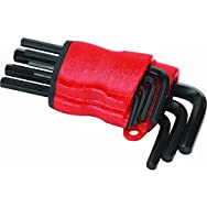 Do it 7-Piece SAE Short Arm Hex Key Set-7PC SHORT HEX KEY