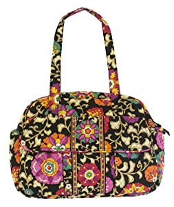 share facebook twitter pinterest vera bradley baby bag in has been added to your cart add to. Black Bedroom Furniture Sets. Home Design Ideas