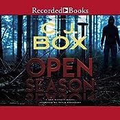 Open Season: A Joe Pickett Novel | [C. J. Box]