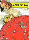 Chick Bill, tome 50 : Mort au rat