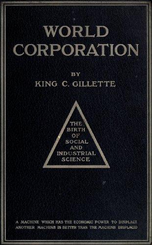world-corporation