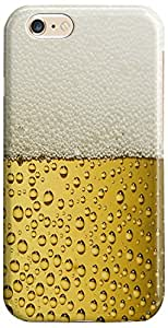 Slimthread STIP009 Chilled Beer Phone Case For iPhone 6/6s