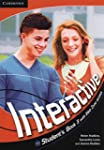 Interactive Level 3 Student's Book wi...