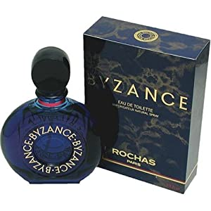 Byzance By Rochas For Women. Eau De Toilette Spray 3.4 Ounces