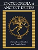 img - for Ancient Deities: An Encyclopedia book / textbook / text book