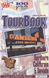 Tour Book: Northern California and Nevada (0749536624) by AAA