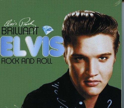 Elvis Presley-Brilliant Elvis Rock and Roll-2CD-2012-DLiTE Download