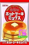 昭和 ホットケーキミックス 200g×18個