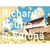 Image de Richard Neutra in Europa.: Bauten und Projekte 1960-1970