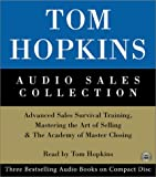 Tom Hopkins Audio Sales Collection: Tom Hopkins Audio Sales Collection