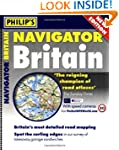 Philip s Navigator Britain (UK Road A...