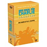 "3 Engel f�r Charlie - Season Two [6 DVDs]von ""Cheryl Ladd"""