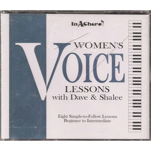 Voice Lessons with Dave and Shalee: Dave and Shalee Schmidt: Music