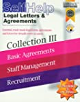 Law Pack Collection 3: Basic Agreemen...