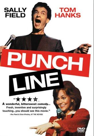 Punchline / Изюминка (1988)