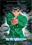 Yu Yu Hakusho, Vol. 1-14: First Battles