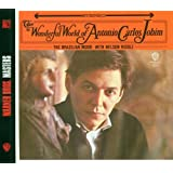 Wonderful World of Jobim, Antonio Carlos