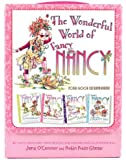 Fancy Nancy: The Wonderful World of Fancy Nancy