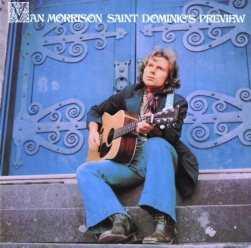 Van Morrison - Tell Me Something - The Songs Of Mose Allison