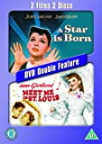 A Star Is Born/Meet Me In St Louis [DVD]