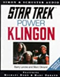 Power Klingon: (Star Trek): 2