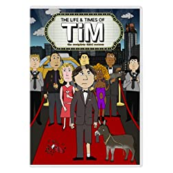 The Life &amp; Times of Tim: The Complete Third Season