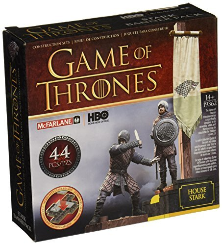 mcfarlane-toys-game-of-thrones-stark-banner-pack-construction-set-by-unknown