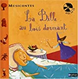 La Belle au bois dormant (1CD audio) (French Edition)