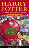 Harry Potter and the Philosopher's Stone (Book 1) by J.K. Rowling