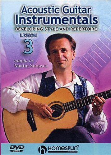Acoustic Guitar Instrument.3 [DVD] [Region 1] [NTSC]