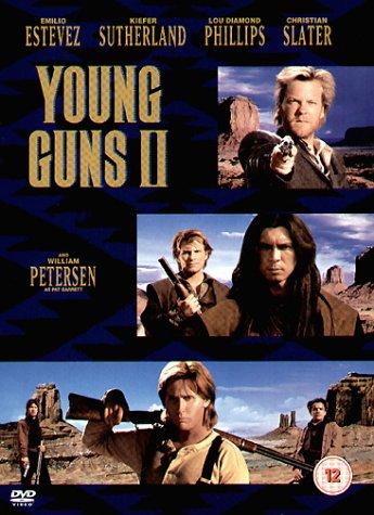 Young Guns 2 [UK Import]