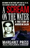 img - for A SCREAM ON THE WATER book / textbook / text book