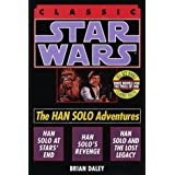 Star Wars: The Han Solo Adventures (Star Wars (Random House Paperback)) ~ Brian Daley