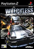 Wreckless  (PS2)
